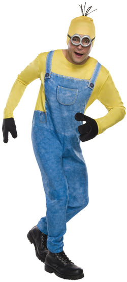 Adult Minion Kevin Costume - Minions Movie