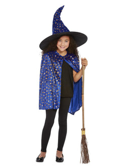 Deluxe Glitter Witch Kit - The Halloween Spot
