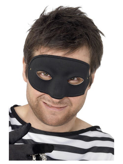 Black colour Burglar Eyemask