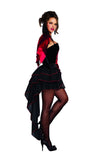 Women's To Die Over- 2 Piece Vampire Costume Set