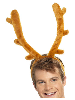 Brown colour Stag Night Horns