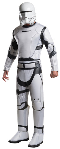 Deluxe Adult Flametrooper Costume