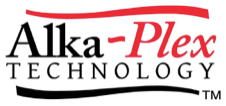Alka-plex technology for balancing ph