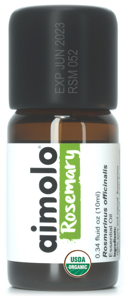 aimolo Rosemary Essential Oil 10 mL
