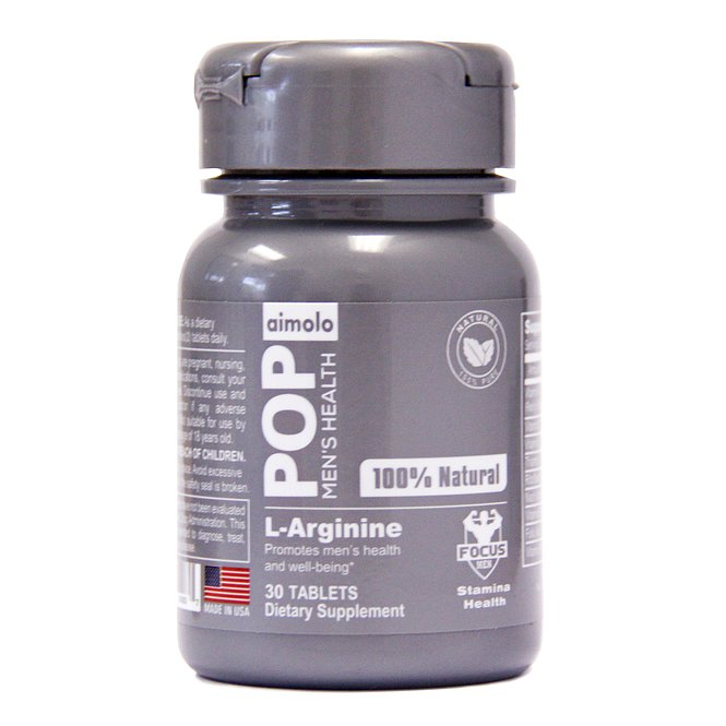 aimolo POP Men's Health Supplement