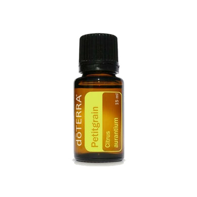 doTERRA petitgrain Essential Oil  - 15 ml
