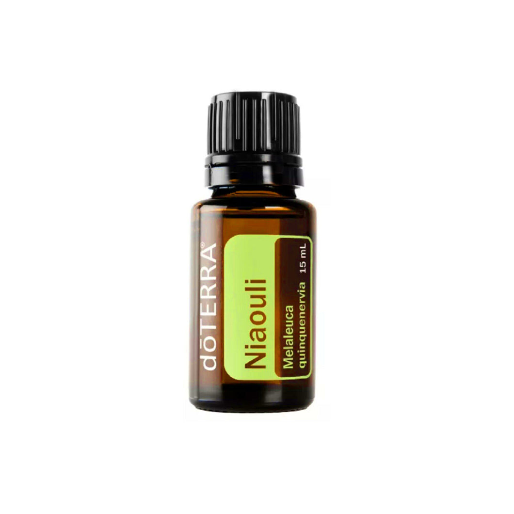 doTERRA Niaouli Essential Oil  - 15 ml