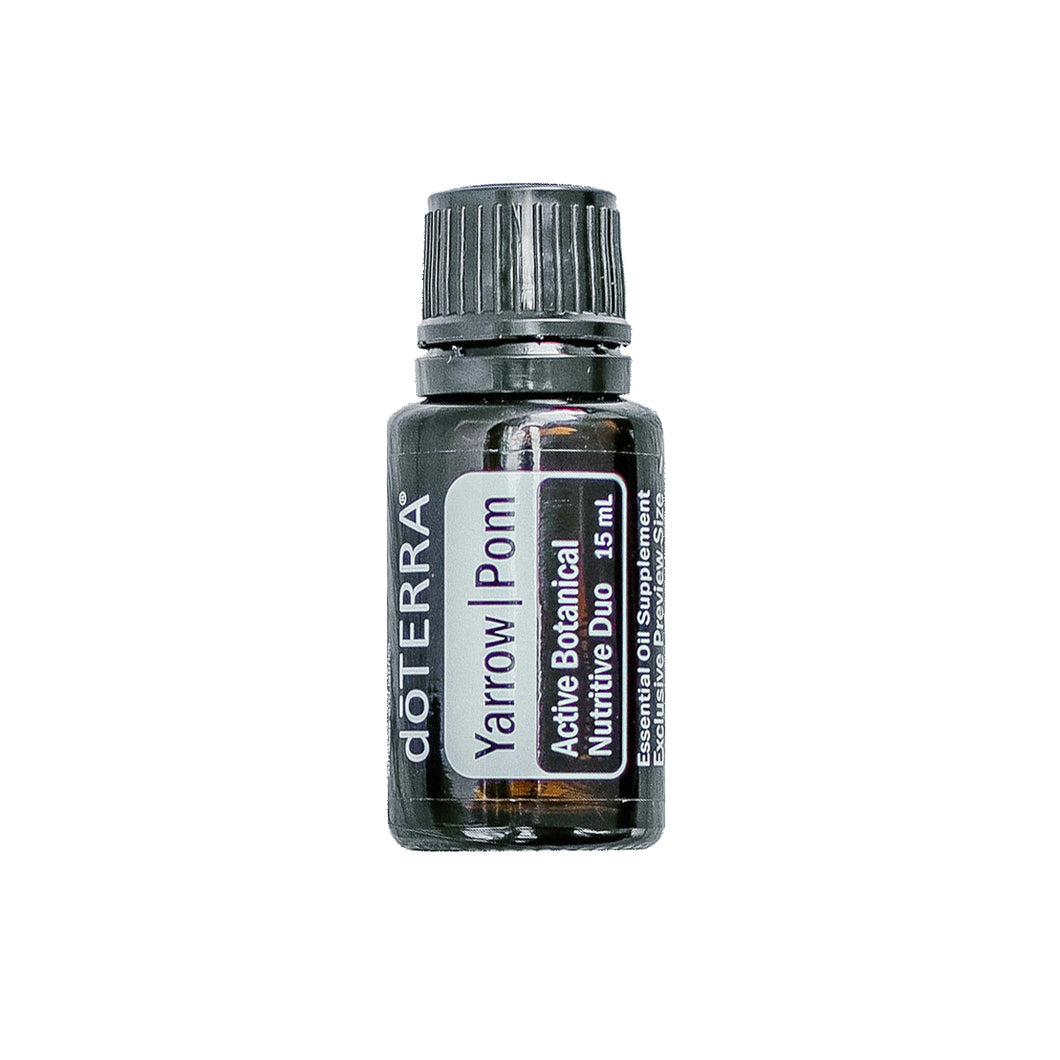 doTERRA Yarrow Pom Essential Oil  - 15 ml