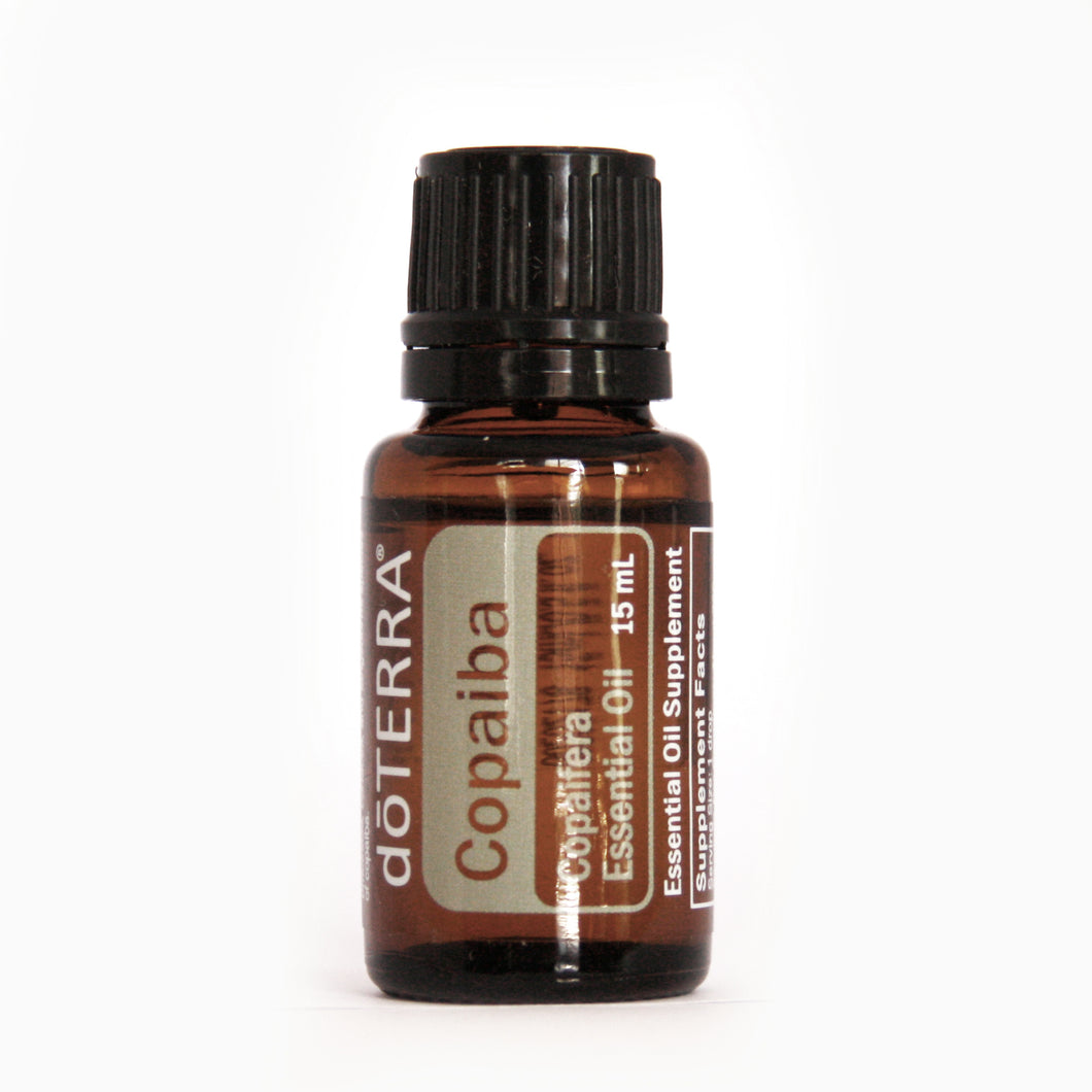 doTERRA - Copaiba Essential Oil 15ml