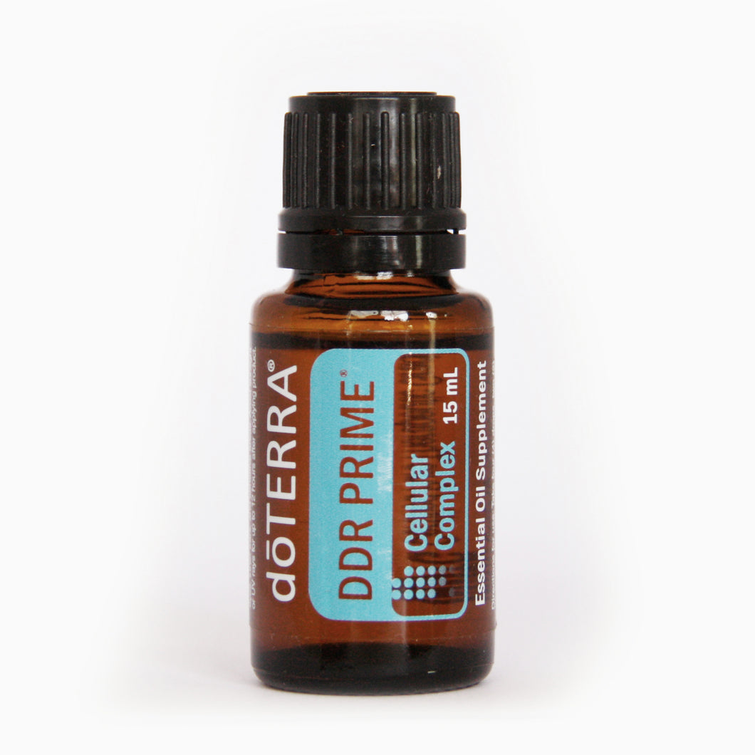 doTERRA - DDR Prime Essential Oil Cellular Complex - 15 mL