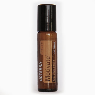 doTERRA Touch Motivate - 10 mL