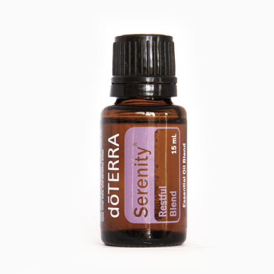 doTerra- Serenity Essential Oil Restful Blend - - 15 mL