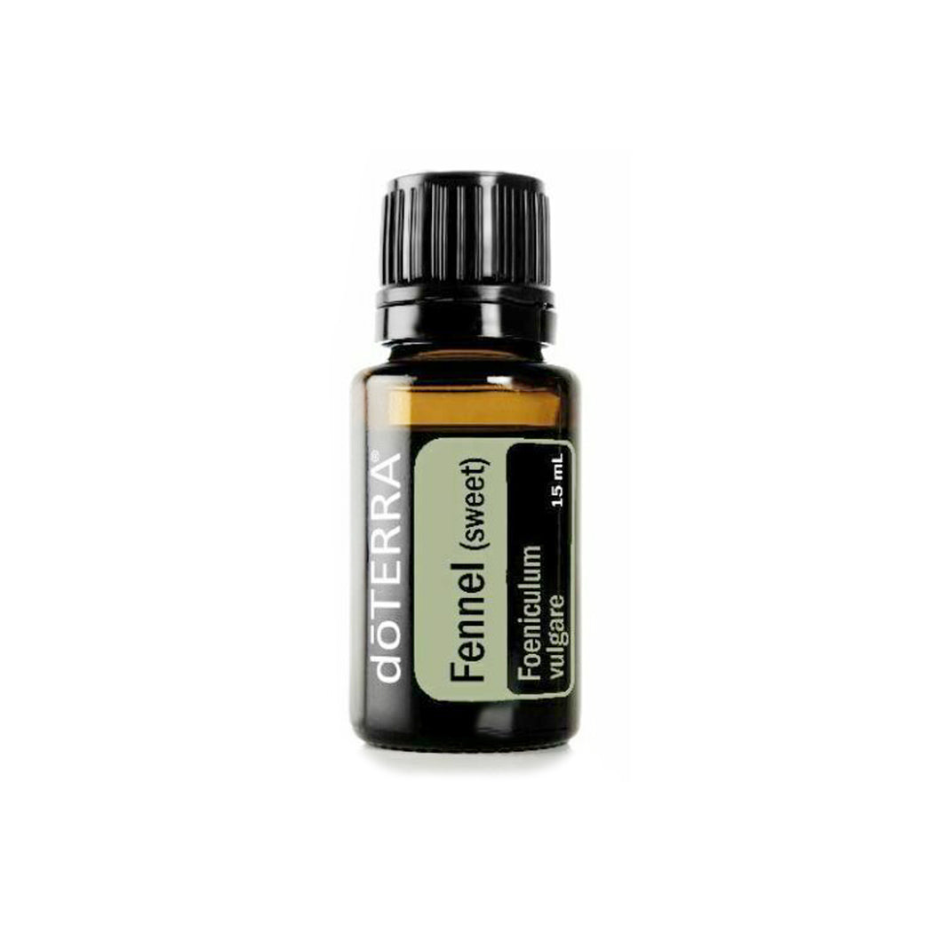 doTERRA Fennel Essential Oil  - 15 ml