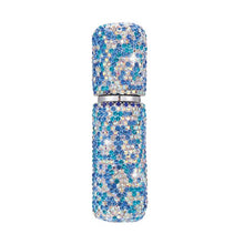 Portable Car Storage Box Bottle Cute Bling Spray Bottle For Cleaning Travel Essential Oils Automobile Care Accessories