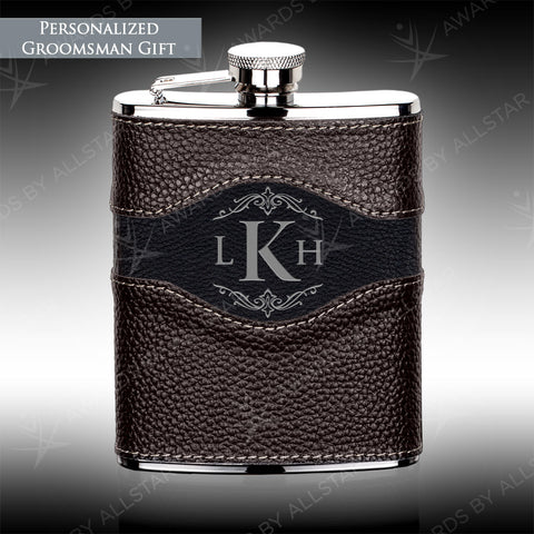 Concord Flask I