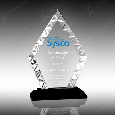 Crystal Arrow Award