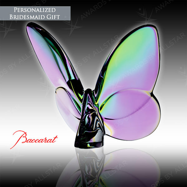 Papillon Iridescent