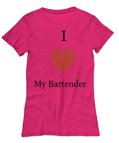Copy of Love My Bartender