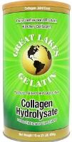 Collagen Great Lakes  454g