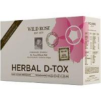 HA Wild Rose Herbal D-Tox