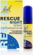 Rescue Remedy Night Spray, 20ml