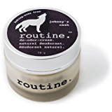 Routine, Johnny's Cash (vegan: no beeswax) 58ml