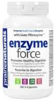 Prairie Naturals Enzyme-Force