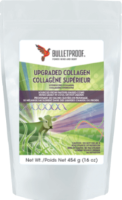 Collagen, Bulletproof Collagen 454g
