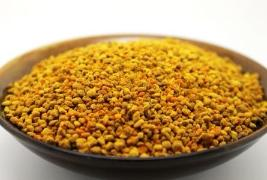 Bee Pollen, wild harvested 150g