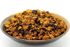 Chaga Tea Cut – Wild Harvested150g
