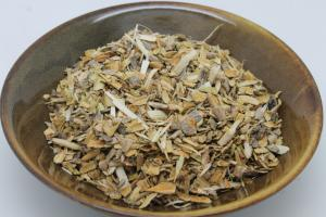 HA Cramp Bark, wild harvest 40g