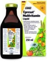 Epresat® – Multivitamin Liquid
