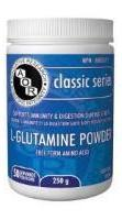 L-Glutamine Powder 454g