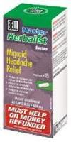 Migraid Headache Relief, 30caps