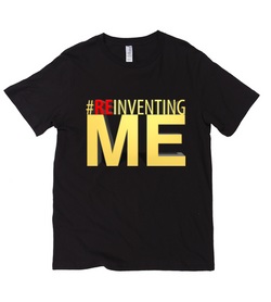 Reinventing ME 3001 - Unisex S/S Jersey T-Shirt With 3D Image