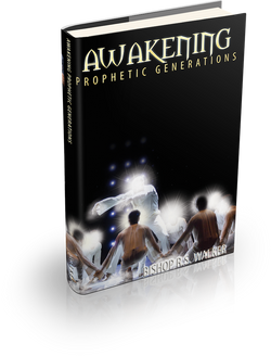 Awakening Prophetic Generations Paper Back Book