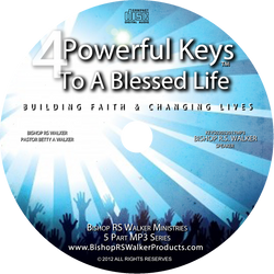 4 Keys To A Blessed Life
