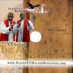 Authority That Belongs To The Believer
