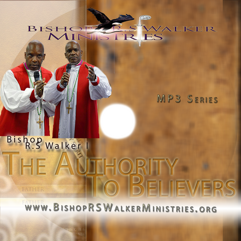 Authority That Belongs To Believers III