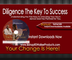 Diligence The Key To Success Part One MP4-Instant Download