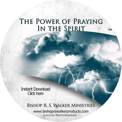 The Power of Praying In The Spirit PT2