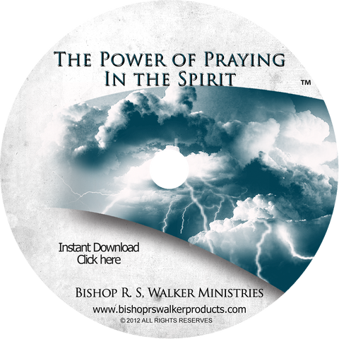 The Power of Praying In The Spirit PT1