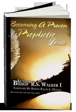 Becoming A Proven Prophetic Voice (Paper Back)