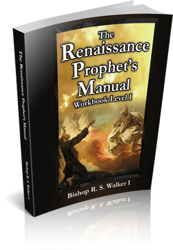 Renaissance Prophet's Manual Students Edition Level 1 (Paper Back)