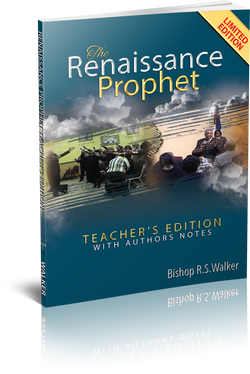Renaissance Prophet's Manual Limited Teacher's Edition (Paper Back)