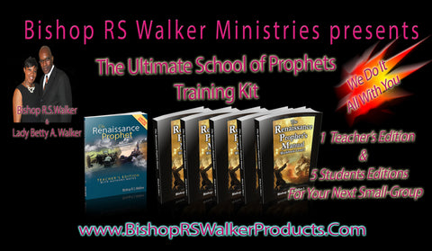 Prophetic Training Kit