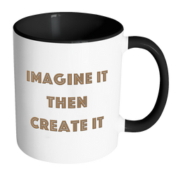 Imagine It Coffee