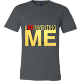 Reinventing Me Tee Shirts