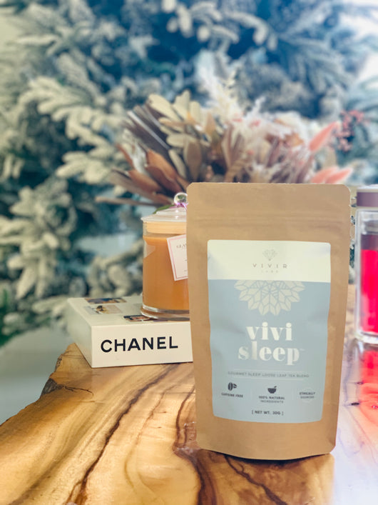 Vivi-Sleep - Organic Relaxing Tea Blend