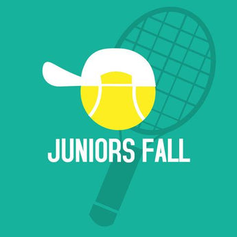 Juniors 7 Week 2 hour Program . Fall 2019, Sunday  Sept 13th- Oct 25th.